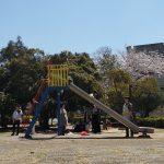 つばめ公園であそぼday2019